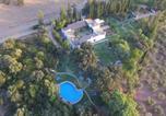 Hôtel Montellano - Finca Maravilla Verde-1