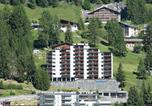 Location vacances Klosters-Serneus - Apartment Guardaval (Utoring).44-1