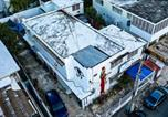 Hôtel Porto Rico - Villa Eshta-3