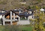 Location vacances Rialp - Alba D'Esteve. Casa Rural-1