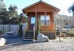 Villages vacances Escondido - Oakzanita Springs Camping Resort Cabin 1-1