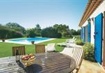Location vacances Le Muy - Les Serres Villa Sleeps 8 Air Con Wifi-4