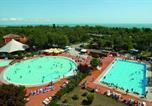 Location vacances Lido di Pomposa - Holiday Home Vigna Sul Mar Lido Di Pomposa-2