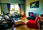 Location vacances Casablanca - Blume Apartment Casa Port-2