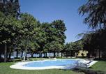 Hôtel Sirmione - Hotel Lugana Parco Al Lago
