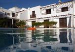 Location vacances  Province de Las Palmas - La Laguneta-3