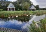 Villages vacances Scheemda - Villapark Lauwerssee-1