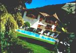 Hôtel Molveno - Du Lac Vital Mountain Hotel-3