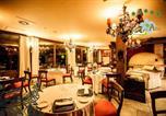 Hôtel Cuacos de Yuste - Hotel Rural Peña Del Alba-4