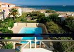 Hôtel Agde - Savanna Beach/Terrasses de Savanna-1