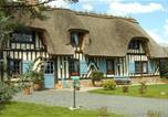 Location vacances Moyaux - Le Bien Aller-2