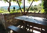 Location vacances Riparbella - Podere Le Lame Farmhouse-4