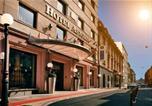 Hôtel Zagreb - Best Western Premier Hotel Astoria-2