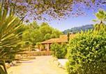 Location vacances Benissa - Finca Opulance-2
