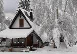 Location vacances Vrbovsko - Holiday house Nature-2