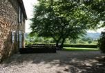 Location vacances Limousin - La Bergerie-4