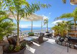 Location vacances Santiago del Teide - Buenavista ocean view suite-1