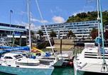 Location vacances Nelson - Sea Path Apartment-1