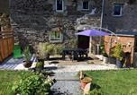 Location vacances  Côtes-d'Armor - Holiday home Le Ménil-1