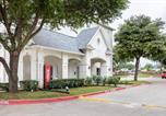 Hôtel Grand Prairie - Motel 6-Grand Prairie/Arlington-4