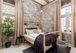 Location vacances Rijeka - Molo Longo - Central Apartments & Rooms-4