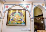 Location vacances Jaipur - 1 Br Guest house in Gopalbari, Jaipur (Fd16), by Guesthouser-3