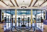 Hôtel Émirats arabes unis - Western Hotel - Madinat Zayed