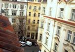 Location vacances Praha - Salvatorska Street Apartment-4