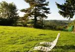 Location vacances  Yonne - Maison De Vacances - Montigny-3