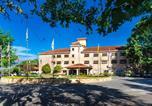 Villages vacances Ubatuba - Guararema Parque Hotel-1