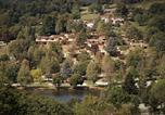 Camping Saint-Rémy-sur-Durolle - Village Vacances Les Demeures du Lac-3