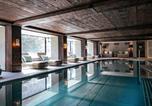 Hôtel Zermatt - Wellness Hotel Alpenhof-1