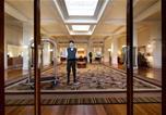 Hôtel City - Hyatt Hotel Canberra - A Park Hyatt Hotel-3