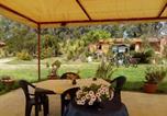 Location vacances Lunamatrona - Sa Stella E Monti-1
