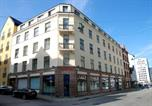 Hôtel Norvège - Augustin Hotel; Bw Signature Collection-4