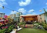 Location vacances Séoul - Hi Guesthouse Insadong-3