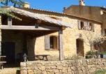Location vacances Sougraigne - Holiday home Bouchard-2