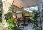 Hôtel Province de Matera - Casale Delle Piane-2