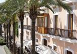 Hôtel Ibiza - Hotel Mirador de Dalt Vila-2