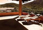 Hôtel Province du Medio Campidano - Hotel Sa Rocca-4