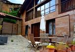 Location vacances Sant Llorenç de Morunys - Casa Rural al Pirineu-3