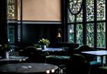 Hôtel 5 étoiles Chantilly - Monsieur George Hotel & Spa - Champs-Elysées-4