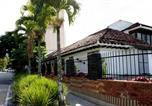 Hôtel Medellín - Hotel Boutique Plaza-2