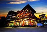 Hôtel Ko Chang - Alina Grande Hotel & Resort-1