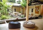 Location vacances Yogyakarta - Pojok Pas-1