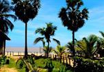 Villages vacances Yala - Summer Garden Beach Resort-2