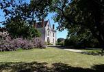 Hôtel Loches - Chantoiseau-3