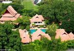 Villages vacances ช้างม่อย - Yaang Come Village Hotel-3