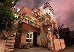 Location vacances Kathmandu - Sunrise Apartment-1