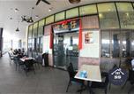 Location vacances Mersing - Highest Floor In Kulai Senai Ioi Mall Jpo Airport-4